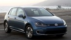 Updated VW e-Golf will have maybe 124 miles of real-world range