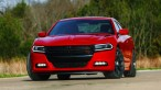 Dodge Charger to slim down and run turbo four in next generation