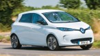 Renault snarkily uses French fuel shortage to promote Zoe EV