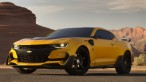 Bumblebee returns as 2016 Chevy Camaro in Transformers 5