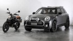 Mini Clubman All4 Scrambler Concept is the big Mini we want