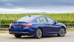 2017 Honda Accord Hybrid comes with $300 price hike