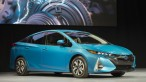 The Toyota Prius's roof-mounted solar panel isn't coming to the US