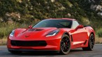 2017 Chevrolet Corvette Z06 overheating fix on the way