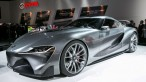 New Toyota Supra may get a twin-turbo Lexus V6