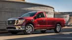 2017 Nissan Titan and Titan XD get single-cab versions