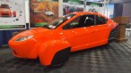 Here's where you'll need a motorcycle license to drive an Elio