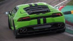 Lamborghini Huracan gets sharp new factory appearance kits
