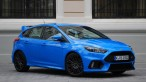 Mountune Focus RS kit adds 25 hp, preserves warranty
